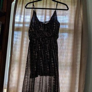 Gypsy Warrior maxi dress